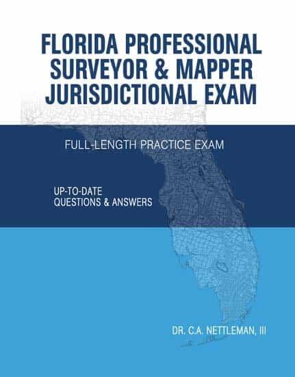 Florida Professional Surveyor And Mapper Jurisdictional Exam