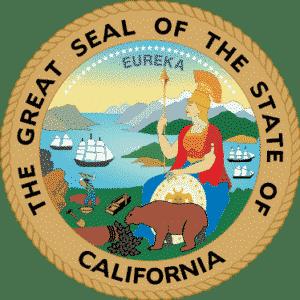 CA State Seal