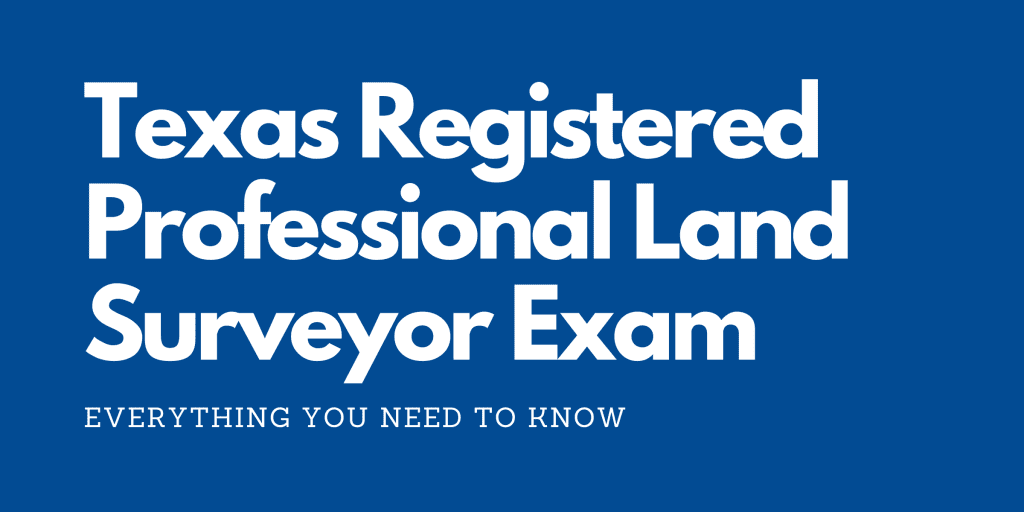 About the TX RPLS Exam