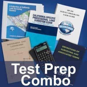 Test Prep Combos